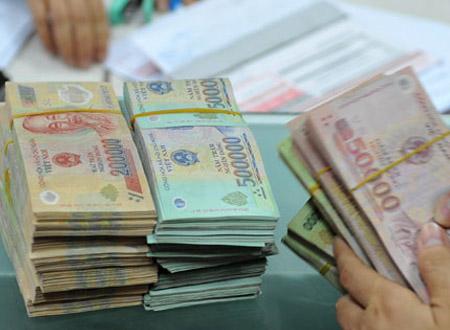 Mức tăng cao nhất là ở vùng 1 (350.000 đồng), thấp nhất là vùng 4 (250.000 đồng)