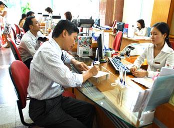 đăng ký internet banking