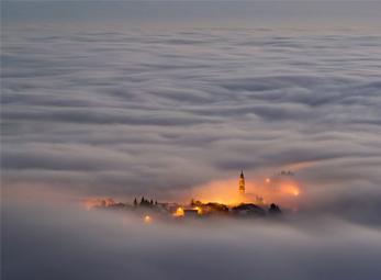 10 bức ảnh thiên nhiên đẹp nhất tháng 1