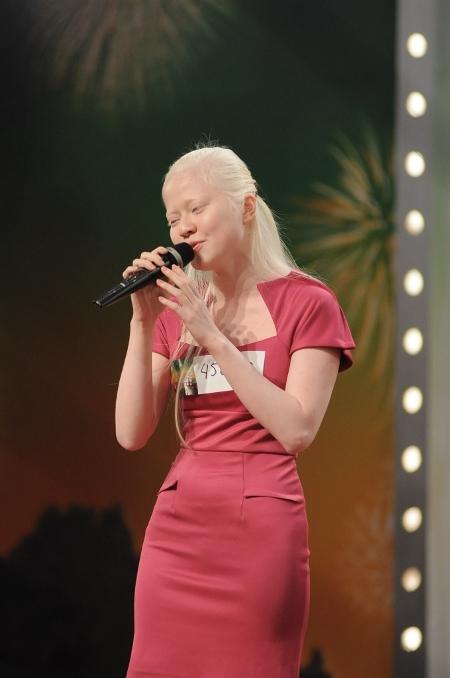 Vietnam's got talent (bán kết 2) hứa hẹn toàn những giọng ca sáng giá