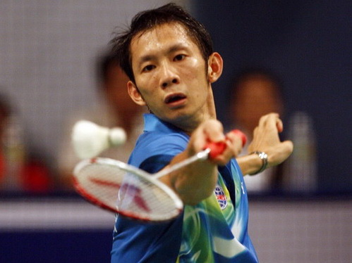 Giải cầu lông Australia Grand Prix Gold 2012: Tiến Minh tìm lại chính mình?