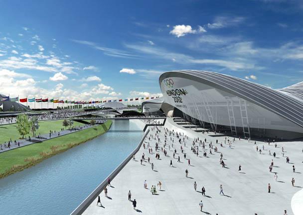 Hướng tới Olympic 2012: London đã sẵn sàng
