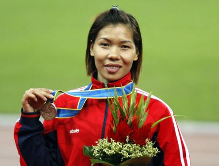 Điền kinh VN tìm vé dự Olympic London 2012: Ai sẽ tiếp bước Thanh Phúc?