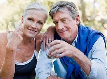 Ham muốn ở phụ nữ trung niên là bình thường