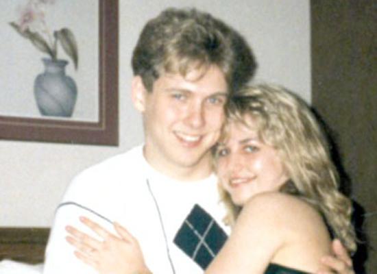 Karla Homolka và Paul Bernardo