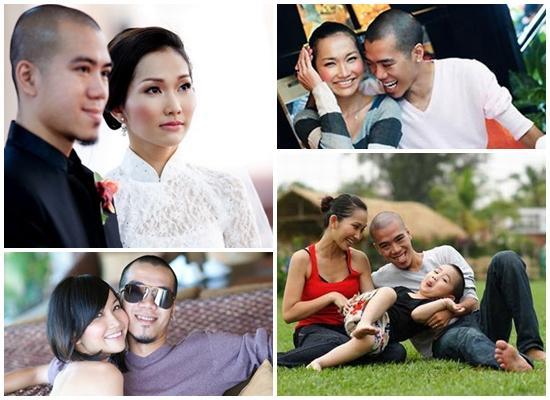 Vụ ly hôn giữa Kim Hiền và DJ Hoàng Phong có thể nói là gây sốc nhất trong làng giải trí.