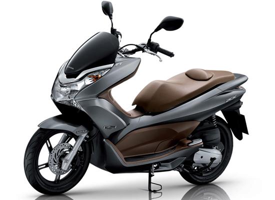 Mẫu xe Honda PCX đang có đợt giảm giá siêu khủng