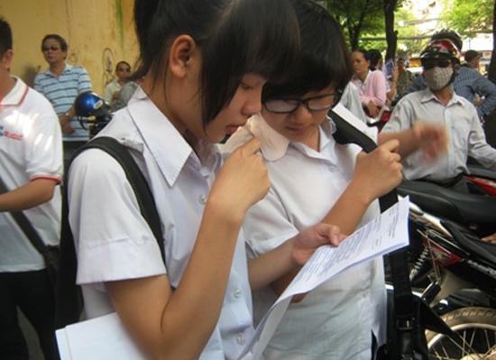 Đáp án môn Sinh - cao đẳng 2012