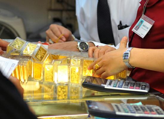 Việc chuyển đổi vàng cũng như chuyển đổi tiền polymer thời gian qua, vàng SJC và vàng phi SJC đều được pháp luật công nhận.