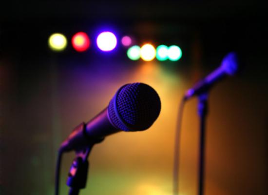 Ngày càng có nhiều vụ án xảy ra tại những quán karaoke (Ảnh minh họa)