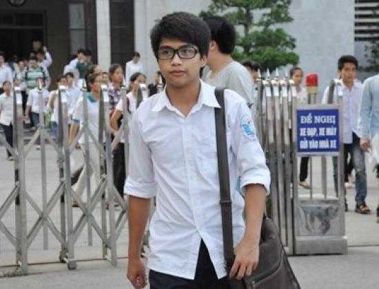 Đại học Sư phạm Hà Nội công bố điểm chuẩn