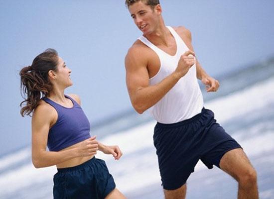 Chăm chỉ tập thể dục là cách hiệu quả để duy trì sức khỏe.