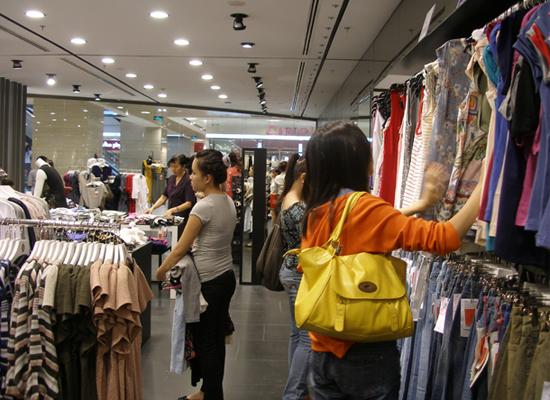 Zen Plaza giảm giá tới 50% và nhiều chương trình ưu đãi cho khách hàng