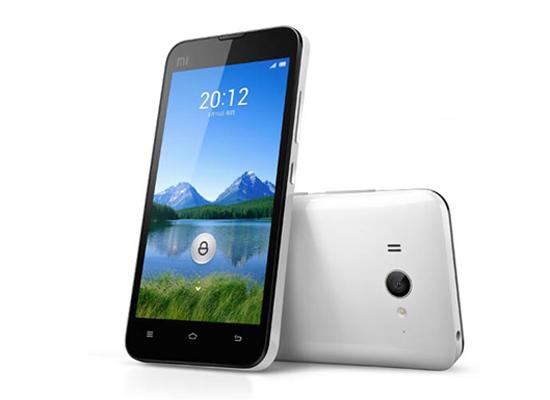 Xiaomi Phone 2 sử dụng vi xử lý lõi tứ và chạy Android phiên bản mới nhất. (Ảnh: Geeky-gadgets)