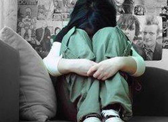 Hiếp dâm trẻ em ngày càng gia tăng trong xã hội (Ảnh minh họa)