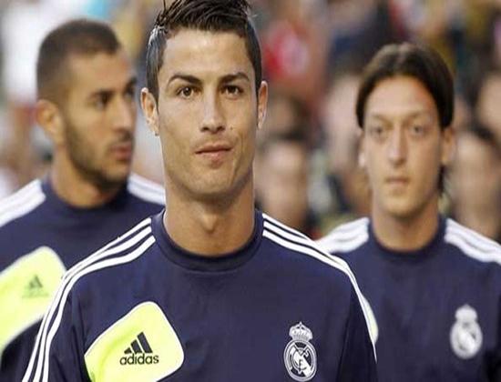 Ronaldo muốn đến Mỹ thi đấu như Beckham và Henry