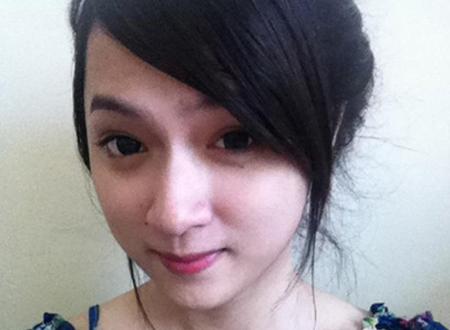 Hình ảnh của Hương Giang sau ngày cô chuyển đổi giới tính ở Thái Lan