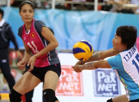 ĐT Việt Nam lần đầu xếp hạng tư tại một giải đấu cấp châu lục