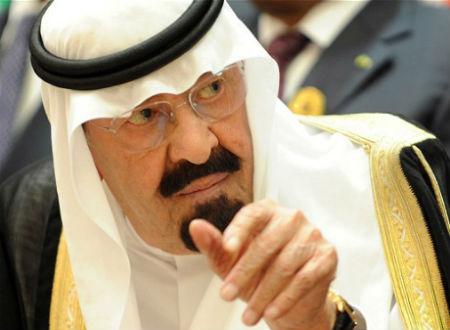Quốc Vương Abdullah ban hành nghị định chỉ cho phép phụ <a href=