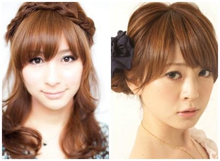 Hãy thử làm mới mình bằng những kiểu tóc tết này