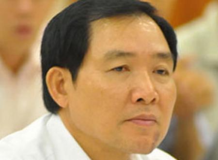 Ông Dương Chí Dũng - (Ảnh: Tuấn Phùng)