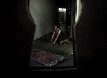 Sau màn cãi cọ, Katherine đã giết chết và nấu chín thịt người yêu (Ảnh minh họa)