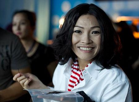 Gương mặt thân quen tập 2: Phương Thanh bất ngờ hóa thành John Lennon