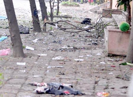 Nổ mìn ở Bắc Ninh: Nạn nhân là