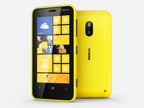 Hình ảnh Top những điện thoại Nokia cảm ứng tốt nhất nên dùng số 6