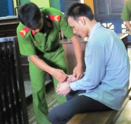 Pháp luật - Cưỡng hiếp rồi giết người yêu vì bị từ chối 'chuyện ấy' (Hình 3).