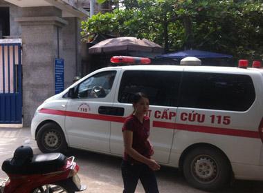 Tin mới nhất vụ nổ pháo hoa: 38 người bị thương