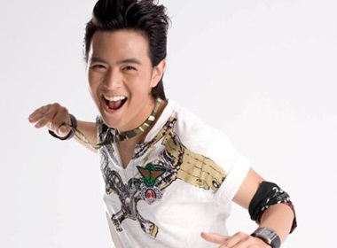 Wanbi Tuấn Anh được đề cử giải thưởng Làn Sóng Xanh 2013