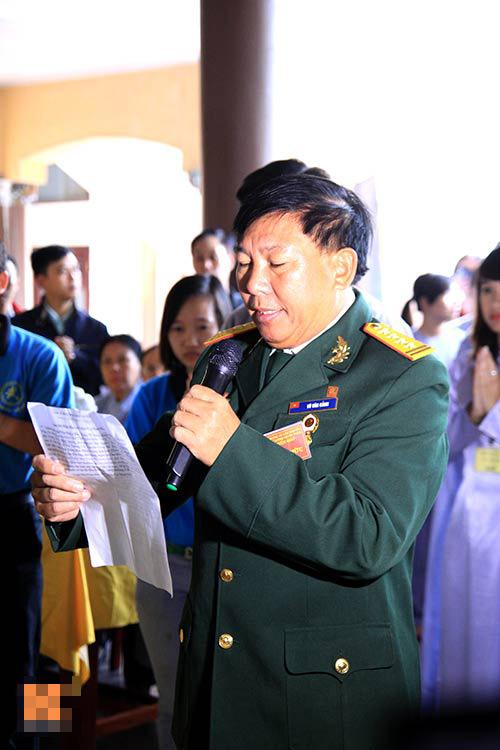 Nghìn người dự lễ cầu siêu 49 ngày Đại tướng | Đại tướng Võ Nguyên Giáp từ trần, Đại tướng Võ Nguyên Giáp qua đời, Cuộc đời Đại tướng Võ Nguyên Giáp, Tướng Giáp, Võ Nguyên Giáp