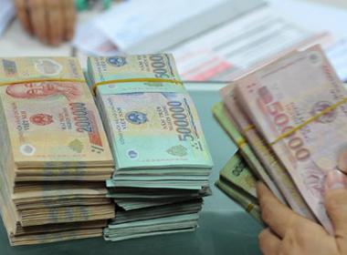 Mức lương tối thiểu vùng mới cao hơn mức lương hiện nay khoảng từ 250.000-350.000 đồng/tháng. (Ảnh minh họa).