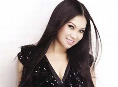 Hà Phương - người vợ xinh đẹp và thủy chung của tỉ phú Chính Chu