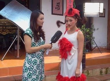 Hài Tết 2014 xuất hiện 'Bác sĩ Cát Tường', 'Bà Tưng'