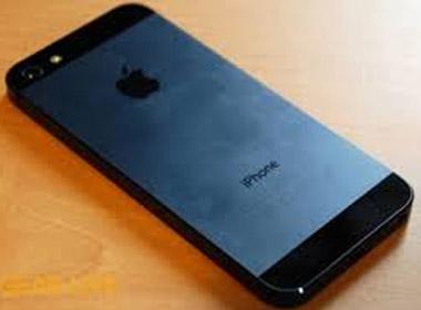 Chiếc điện thoại iPhone 5 của chị Huyền đang ở đâu? (Ảnh minh họa)