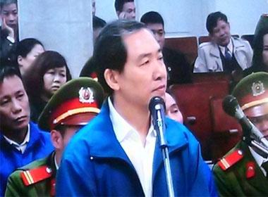 """Dương Chí Dũng: """"Khi bỏ trốn tôi hoàn toàn không vì sợ tội tham ô"""