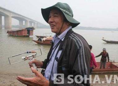 Tiến sĩ Vũ Văn Bằng