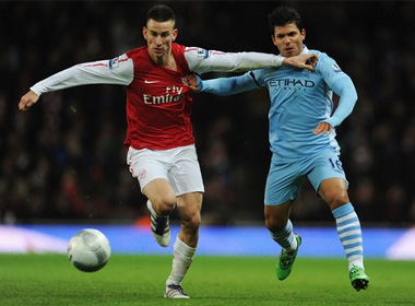 Man City – Arsenal (19h45 14/12): Phơi thây ở Etihad