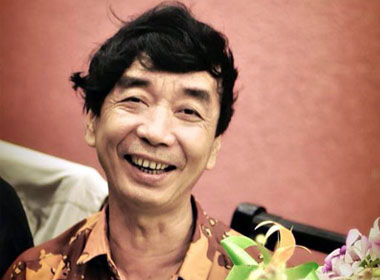 Diễn viên Tuấn Dương
