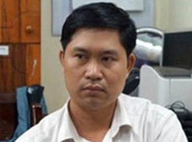 Đối tượng Nguyễn Mạnh Tường.