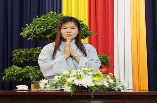 Nhà ngoại cảm Phan Thị Bích Hằng tâm sự về cõi âm - Ảnh 3
