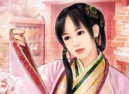 Sơn Âm công chúa và Lưu Tử Nghiệp đều là những người thích hưởng lạc, ham mê nhục dục đến mức coi thường cả lễ giáo. (Ảnh minh họa)