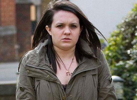 Justine McNally đã đóng giả con trai suốt hơn 3 năm trời.