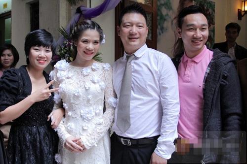Những hình ảnh trong lễ ăn hỏi ca sỹ Mỹ Dung mydung14jpg1362641963