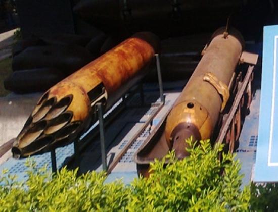 """... khí phi hạt nhân """"tàn bạo"""" của Mỹ dùng ở Việt Nam"""