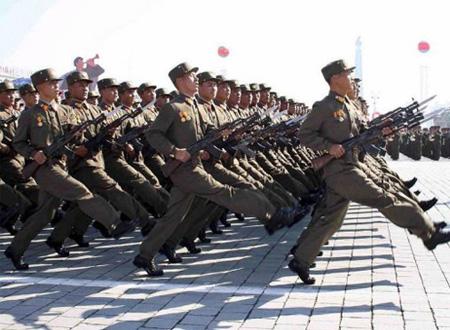 """Từ """"hoa hậu không có lưỡi"""" đến căng thẳng ở bán đảo Triều Tiên"""