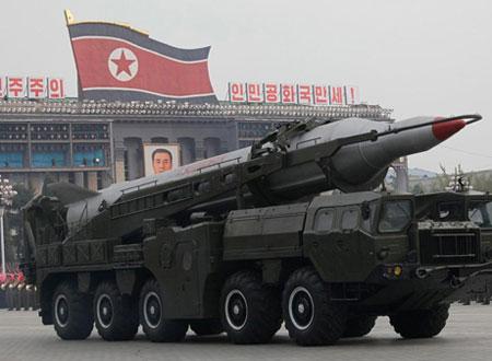 Triều Tiên dọa tấn công Hàn Quốc không báo trước