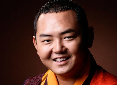 Đức Nhiếp Chính Vương Gyalwa Dokhampa